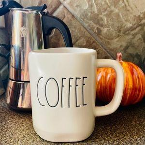 "☕️Rae Dunn NWT ""Coffee"" Mug"